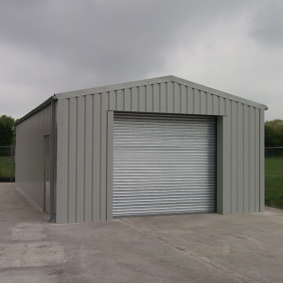 Steel Building product image