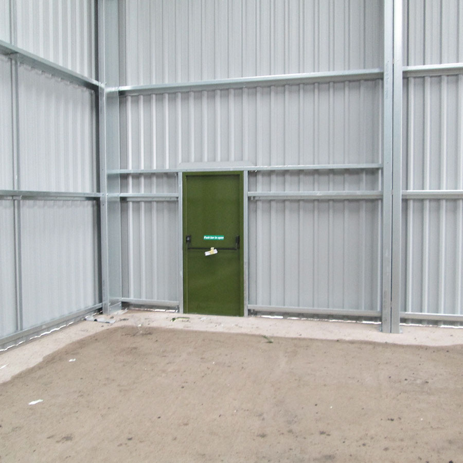 Large Storage Building thumb 4