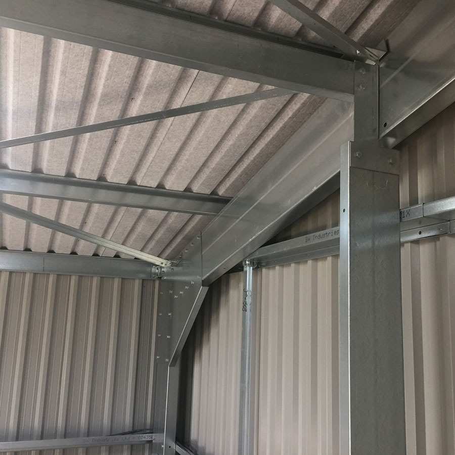 Motor Home Storage Building thumb 2