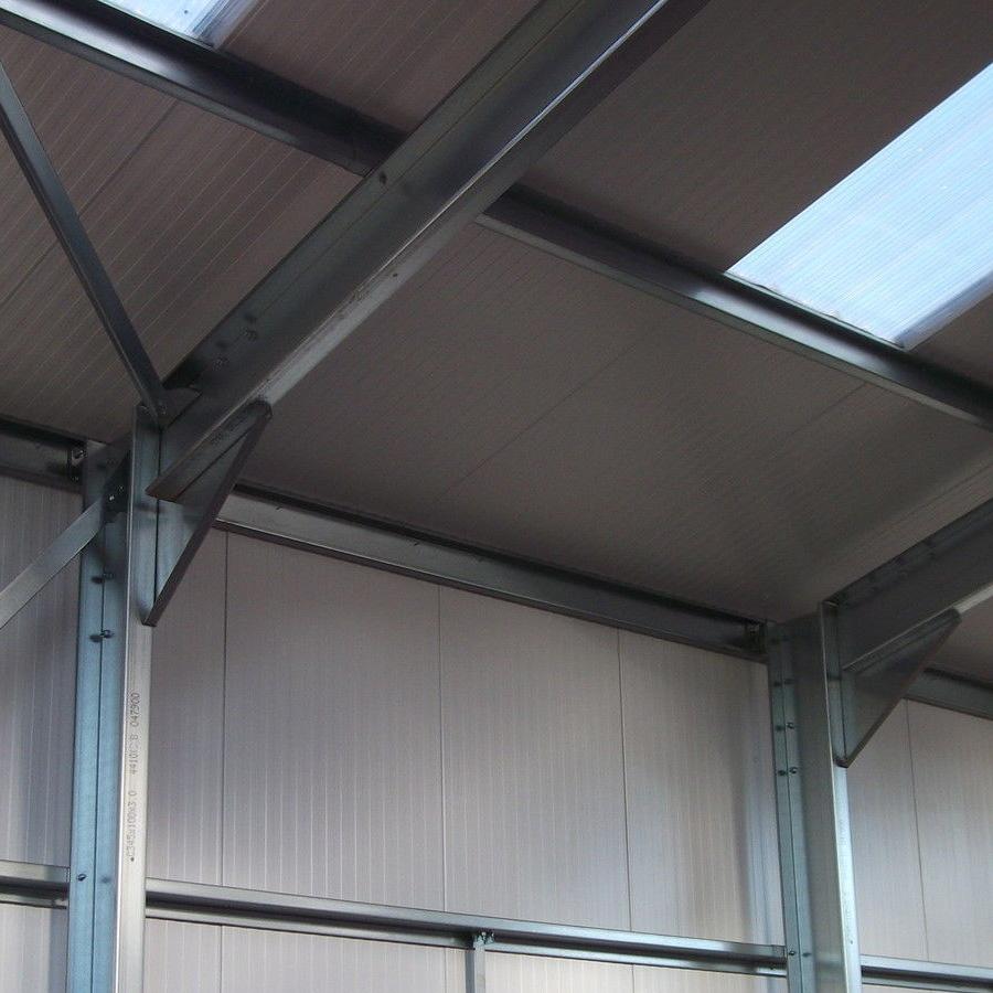 Aircraft Hangar Steel Building thumb 3