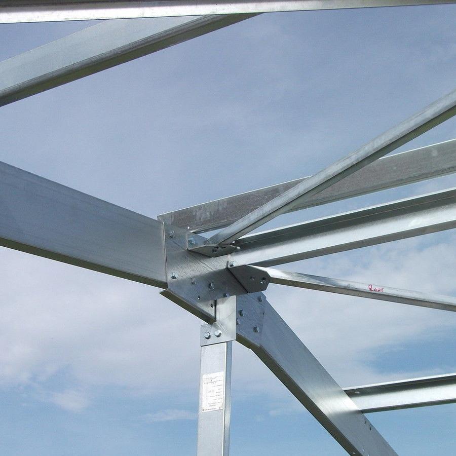 Aircraft Hangar Steel Building thumb 4