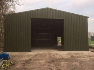 steel workshop based in Liverpool